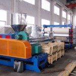 Foam Extrusion Equipment Appraisers