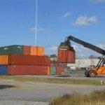 Marine Shipping Terminal Equipment Appraisers